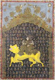 Ten Incarnations of Lord Vishnu