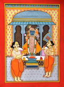 Shreenath ji III
