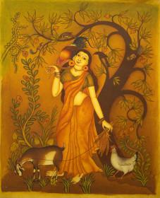Shreenathji I