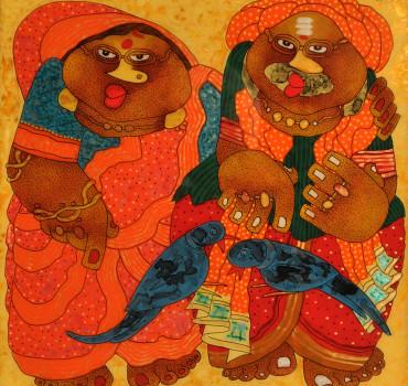 Baba and Bibi