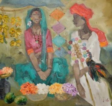 Badami People 1