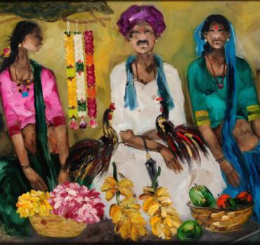 Badami People
