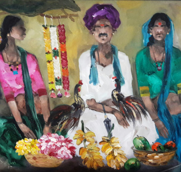 Badami People 2