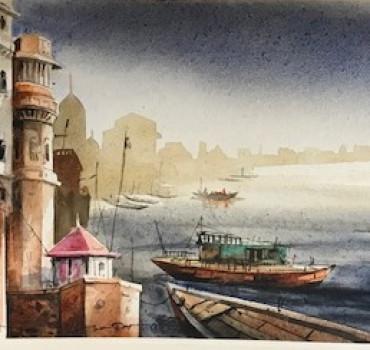 Banaras 1