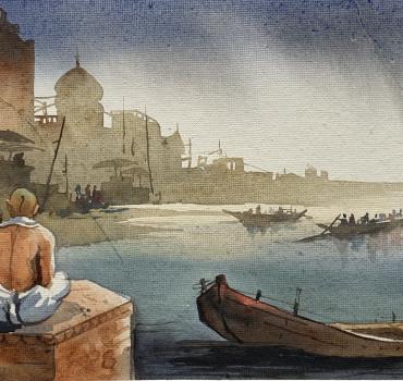 Banaras I