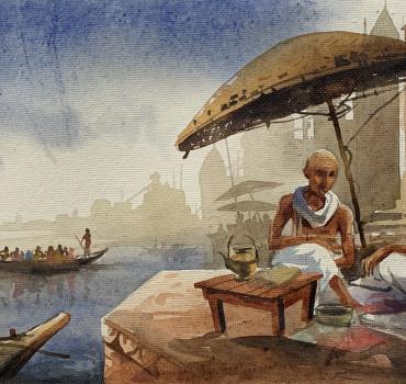 Banaras II