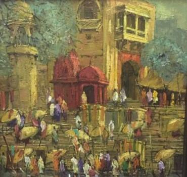 Benares II