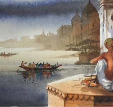 Benaras I
