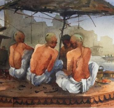 Benaras II
