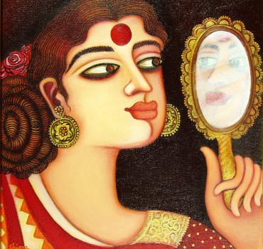 Desire V (Mirror)