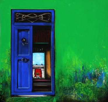 Door series 1