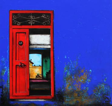 Door series 2