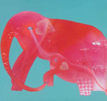 Elephant Series