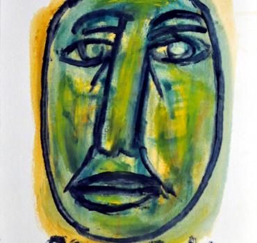 Face -2