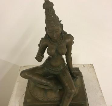 Goddess Sivakami