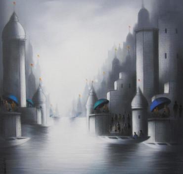 Holy Banaras