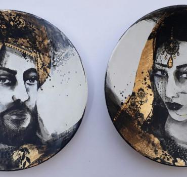 Maharaja and Maharani II