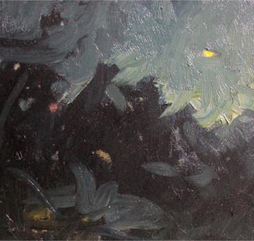 Moonlight Night III
