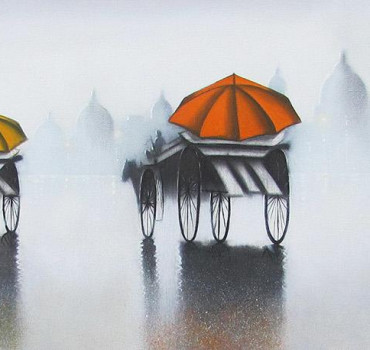 Rhythmic Monsoon Ride 1