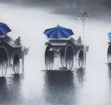 Rhythmic Monsoon ride 2