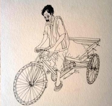 Rikshawala 2