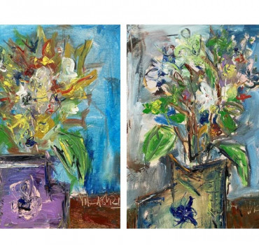 Still Life (Set of 2)