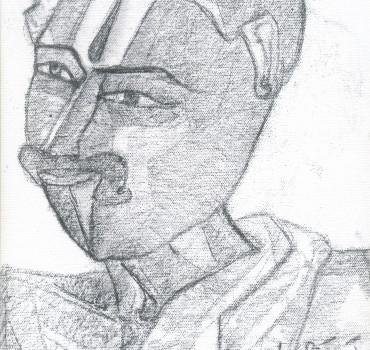 Telangana Man II