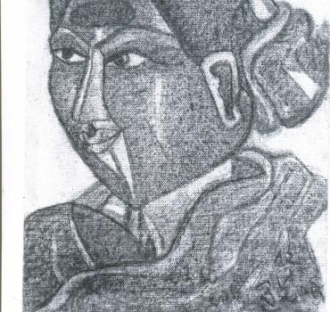 Telangana Woman 1
