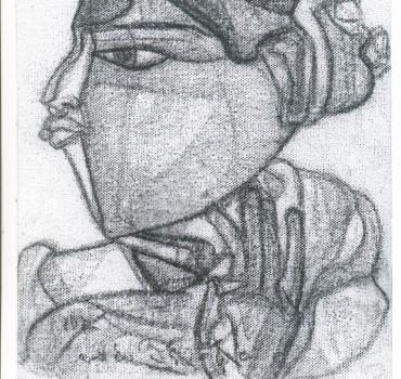 Telangana Woman 2