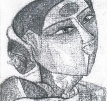 Telangana Woman