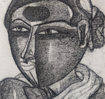 Telangana Woman II