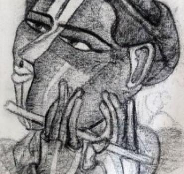 Telengana Man