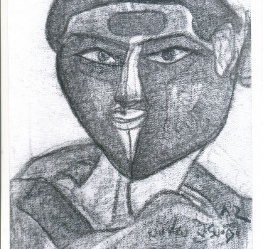 Telengana woman-2