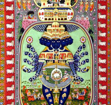 Vishnuavtaar