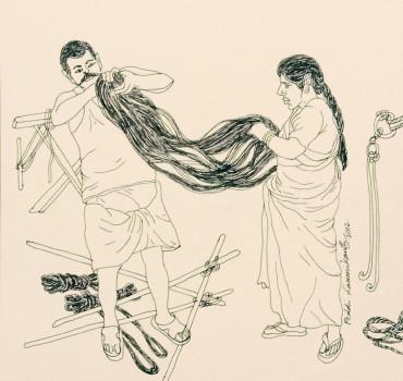 Weaving Series I