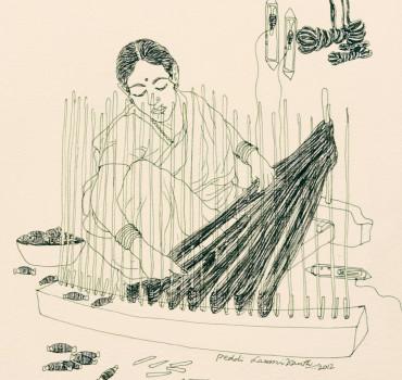 Weaving Series II