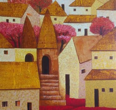 village 83