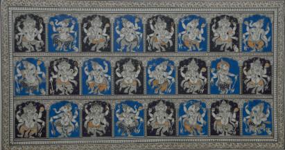 Ganeshpoj | 21 X 40 Inches