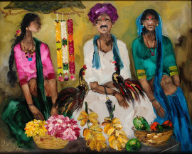 Badami People | 24