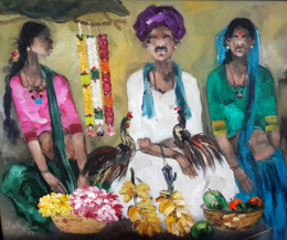 Badami People II | 24