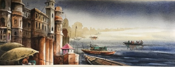 Banaras 1 | 10.5