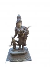 Bronze Sculpture | 11''