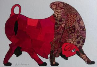 Bull I | 14