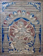 Durga Mata | 45 X 34 Inches