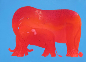 Elephant 1 | 36