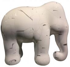 Elephant   22 x 26 x 11.5 in