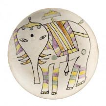 Elephant   7 Inches diameter