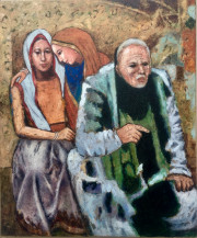 Family   18 X 15 Inches