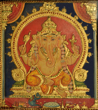 Ganesh | 16.2