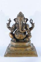 Ganesh  | 16 X 10 Inches
